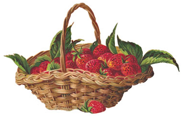 strawberrybasket